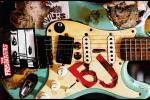 """""""BLUE"""" Original Billie Joe Armstrong 1995"""